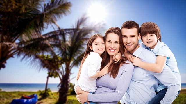 8 super endroits pour emmener la famille pour les vacances de printemps
